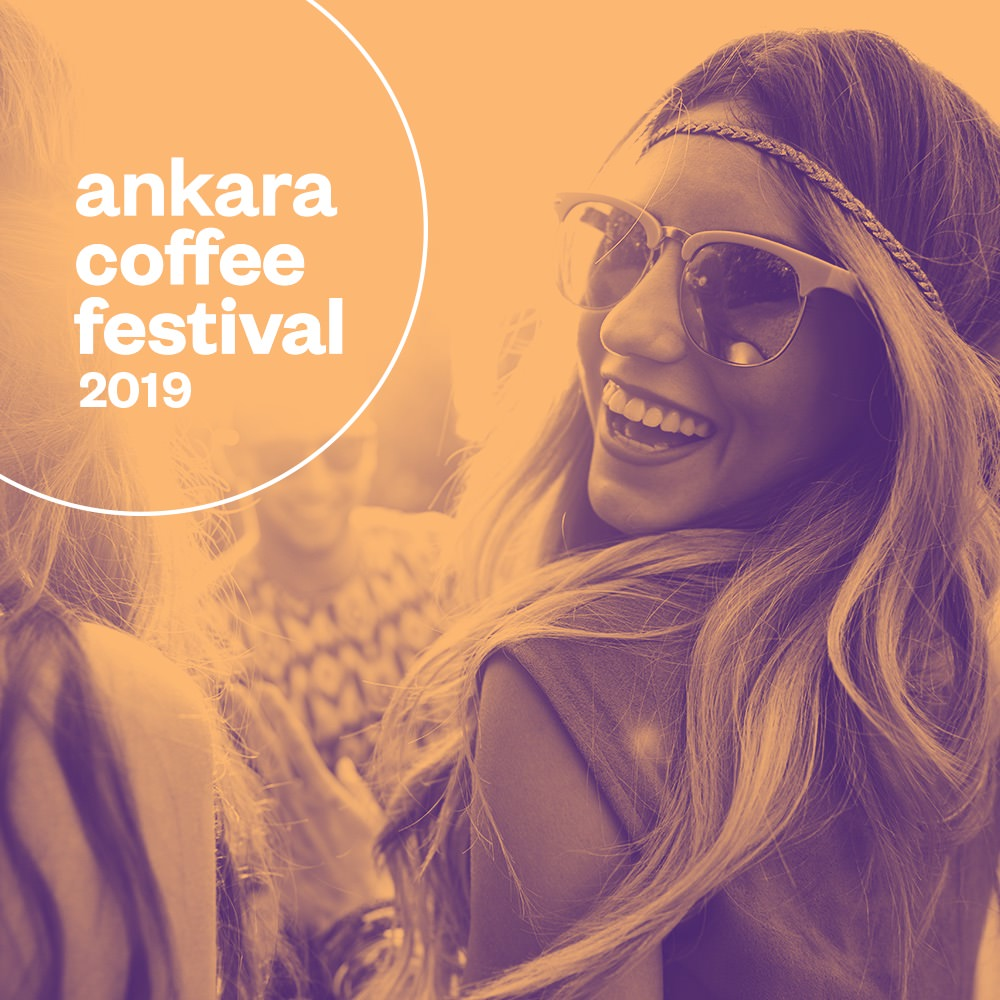 ANKARA COFFEE FESTIVAL