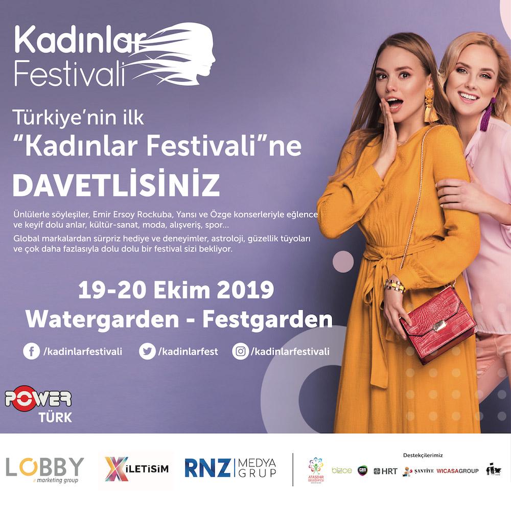 Kadınlar Festivali