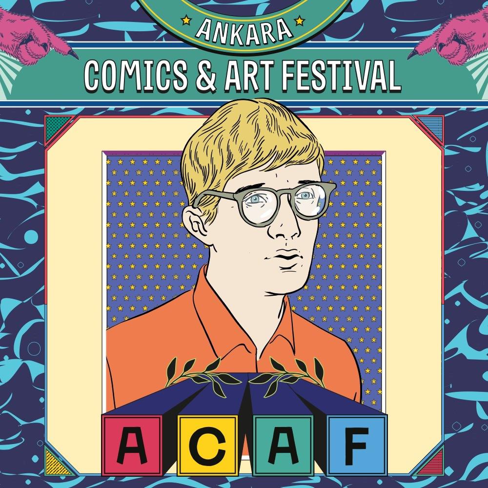 ANKARA COMICS & ART FESTIVAL