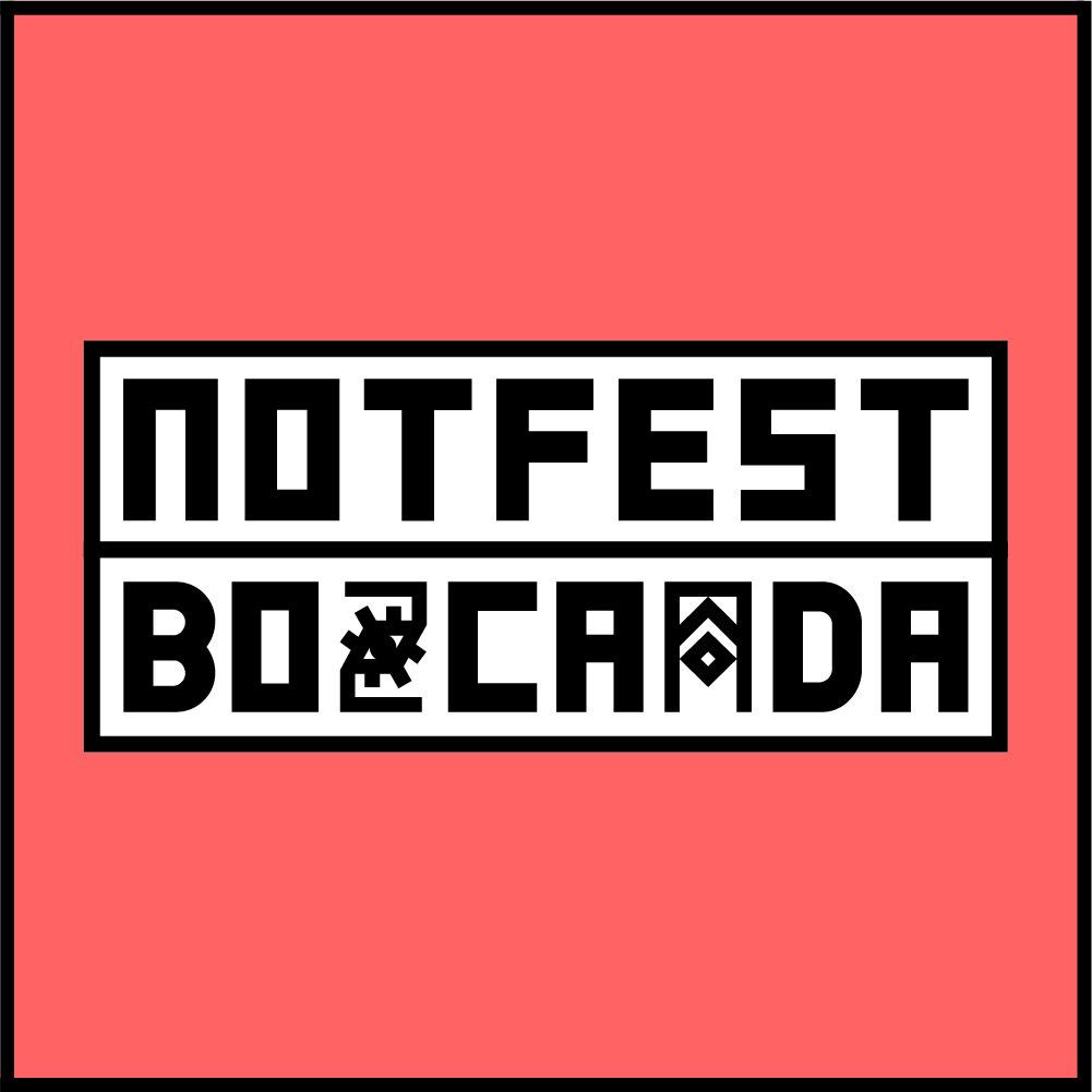 NOTFEST Bozcaada